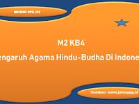 Pengaruh Agama Hindu-Budha Di Indonesia M2 KB4