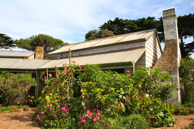 Churchill Island Farm, Phillip Island