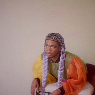 Shamir - Shamir Music Album Reviews