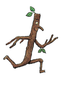 Stick Man Live visits Tyne Theatre & Opera House in Newcastle | 2 & 3 October 2017. Buy tickets here