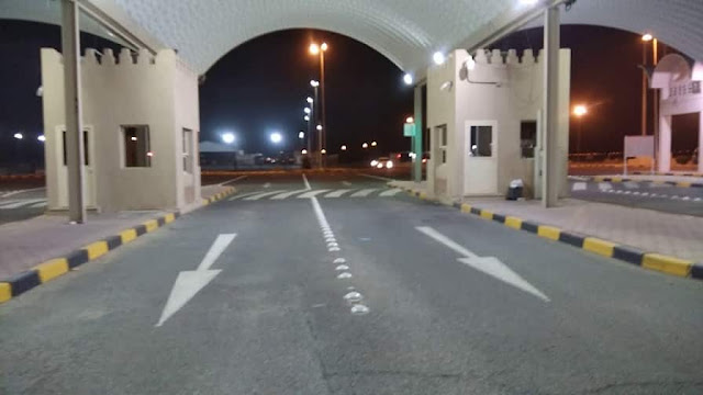 Saudi Arabia opens Land Ports for entries of Citizens from Kuwait, Bahrain and Jordan