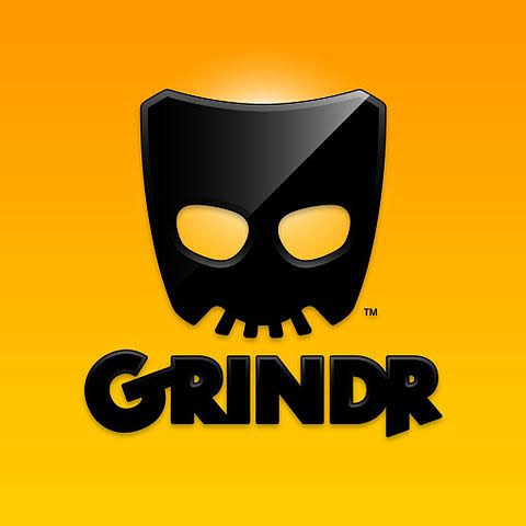 Aplikasi Khusus Pria Gay (Grindr)