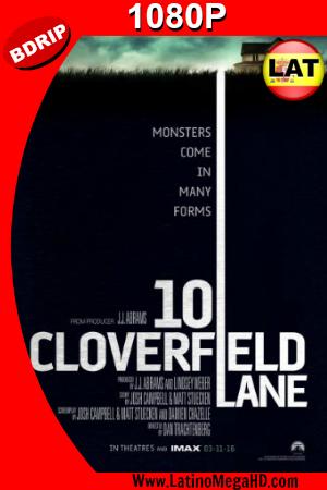 Avenida Cloverfield 10 (2016) Latino HD BDRIP 1080P ()