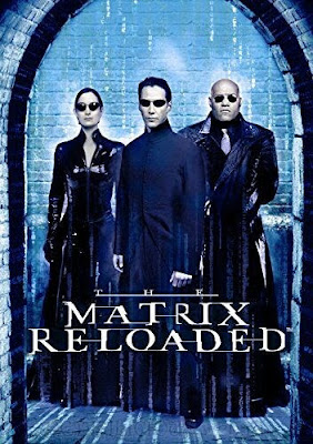Sinopsis film The Matrix Reloaded (2003)