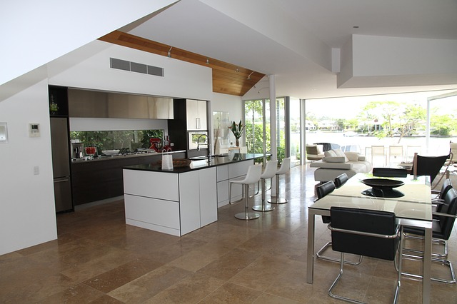 Tips Memilih Denah Lantai Rumah yang Sempurna Untuk Keluarga Anda