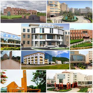 NLU Delhi [Top Best] National Law University