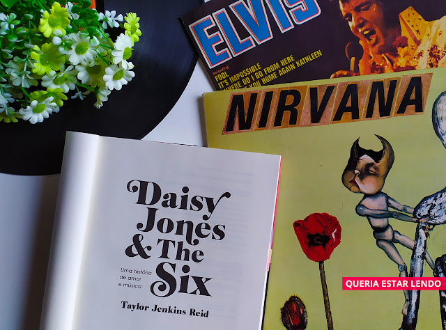 Resenha: Daisy Jones & the Six