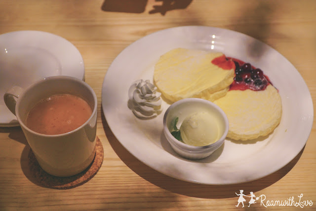cafe, kyushu, review, Japan, คิวชู, ญี่ปุ่น, เที่ยว, ที่เดท, นางาซากิ, ฮันนีมูน, สวีท, nagasaki, รีวิว,tsukimachi, สวนโกลฟเวอร์, hamanomashi,megane, สะพานแว่นตา,คาเฟ่, cafe bridge
