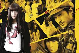 [DOWNLOAD Film] Tokyo Living Dead Idol (2018) Sub Indonesia Bluray 480p, 720p & 1080p