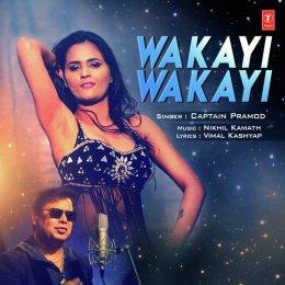 Wakayi Wakayi (2018)