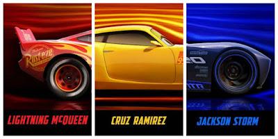 Cars 3 Spoilers , Download watch full HD cars 3 wallpaper