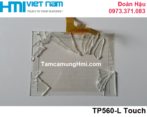 TouchWin TP560-L Touch Glass