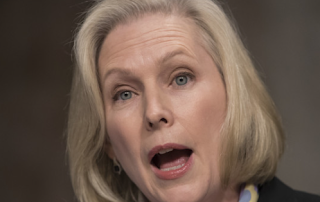 Democrats' pathetic bid to swear their way into voters' hearts Through Use Of Profanity