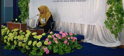 Musabaqoh Tilawatil Quran (M TQ )