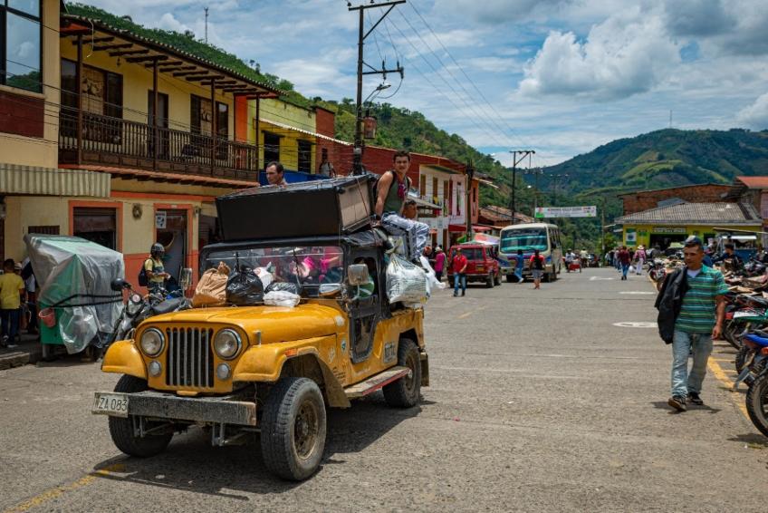 La riqueza turística y natural de Risaralda enamora a los colombianos