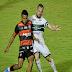 Vitória e Coritiba empatam sem gols pela 25ª rodada da Série B