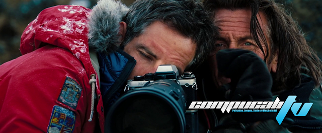 The Secret Life of Walter Mitty 1080p HD