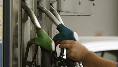 Αυστηροποιούνται οι ποινές για τις 'πειραγμένες' αντλίες καυσίμων