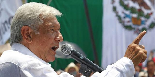 Ni con alianza PAN-PRD-MC, logran alcanzar a AMLO ¿Sera Presidente de México?