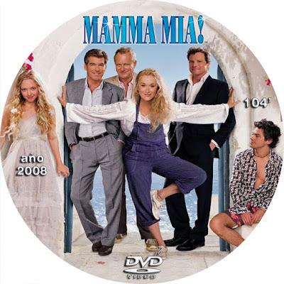 Mamma mia - [2008]