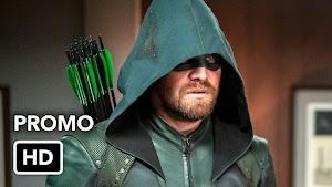 """Arrow Episódio 8x06 """"Reset"""" - Prévia"""