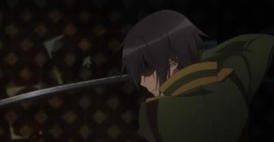 Taimadou Gakuen 35 Shiken Shoutai Episode 1 Subtitle Indonesia