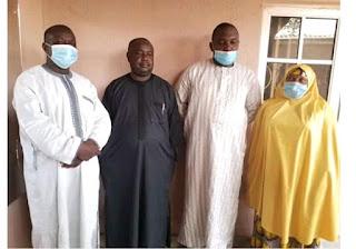 Sokoto: EFCC ta gurfanar da manyan ma'aikata 5 bisa zargin wawure N553.9m kudaden Malaman makarantar Firamare