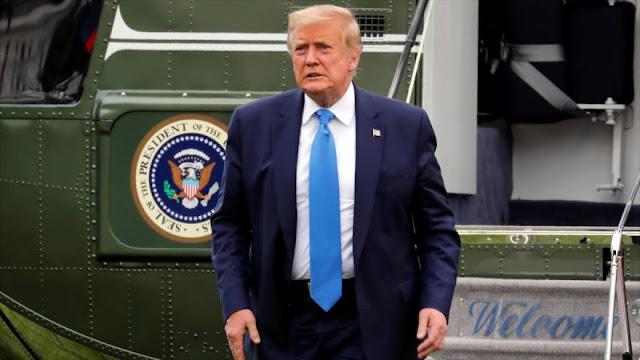CNN: Historiadores califican a Trump como el peor presidente de EEUU