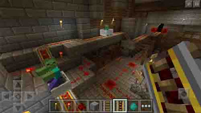 Minecraft Pocket Edition v1.2.7.2 + Mod full download bestapk24 1