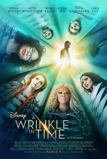 A Wrinkle in Time an honest review