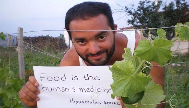 Έλληνας νεαρός επιστήμονας