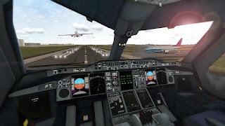 RFS – Real Flight Simulator v 1.1.1 MOD APK (VIP)
