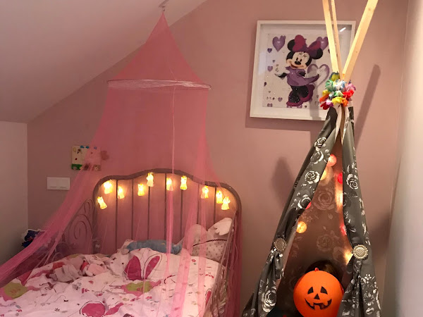 La chambre de MiniMoa