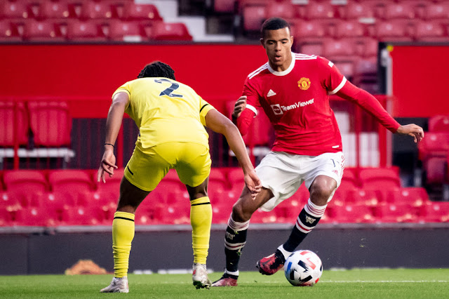 Corona yaitikisa Manchester United