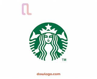 Logo Starbucks Vector Format CDR, PNG