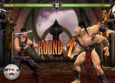 معلومات حول تحميل لعبة 3 Mortal Kombat للكمبيوتر برابط مباشر