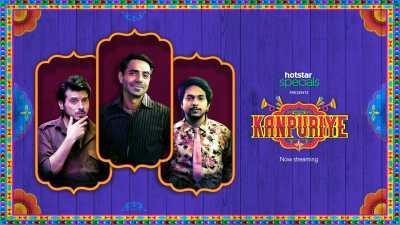 Kanpuriye 2019 Full Hindi Movie HD MP4 3GP 480p