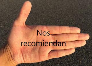 Nos recomiendan