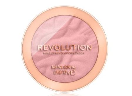 Makeup Revolution Reloaded Blush rezistent