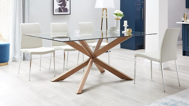 Amazing dining table designs
