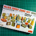 Miniart 1/35 Allies Jerry Cans Set WW2 (35587)