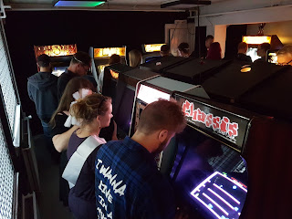 Arcade BIP BIP BAR - Copenhague