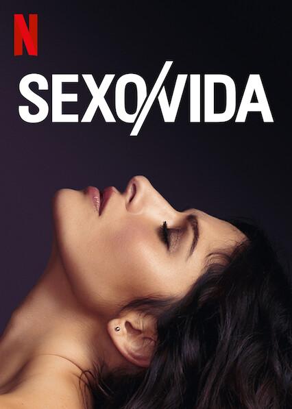 Sex/Life (2021) Primera Temporada NF WEB-DL 1080p Latino
