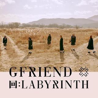 Download Lagu Mp3 Full Album GFRIEND – Labyrinth