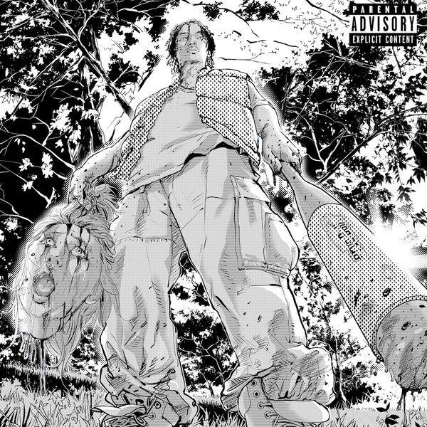 Keith Ape – BORN AGAIN (ITUNES PLUS AAC M4A)