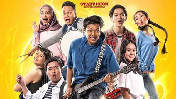 15 Film Indonesia Terbaik dan Terlaris Tahun 2019, Tembus Satu Juta Penonton!