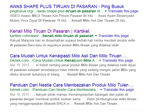 Beza Referring Sites dan Referring URLs Ke Blogspot