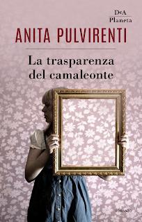 Anita Pulvirenti  La Trasparenza Del Camaleonte