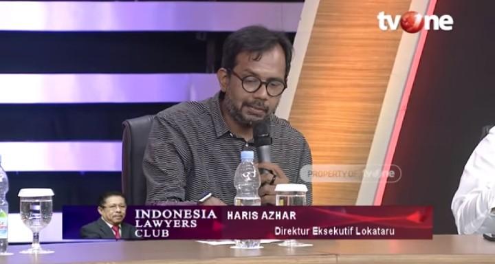 Kasus Wahyu Diminta Tak Tuding PDIP, Penjelasan Kalem Aktivis Bungkam Politisi PDIP