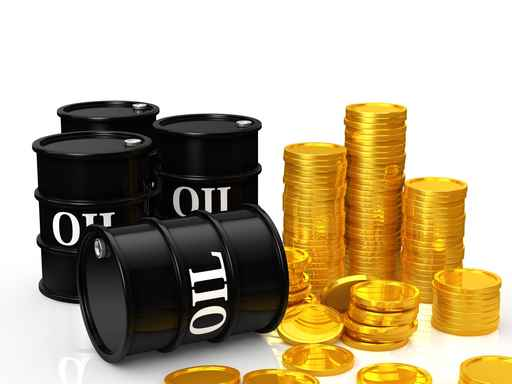 Commodity Market Updates